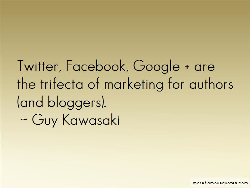 Quotes About Facebook Marketing