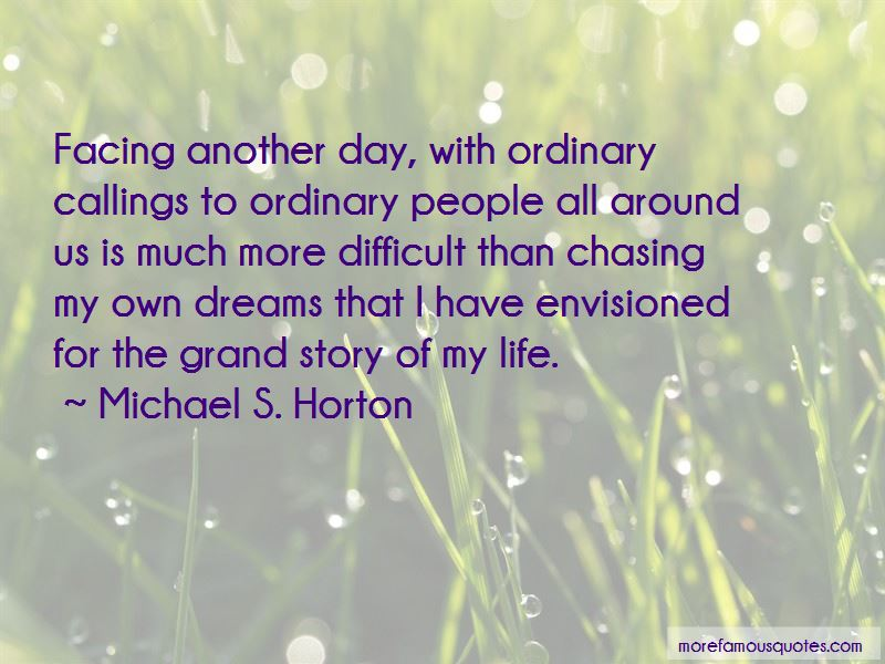 Facing Another Day Quotes Pictures 2