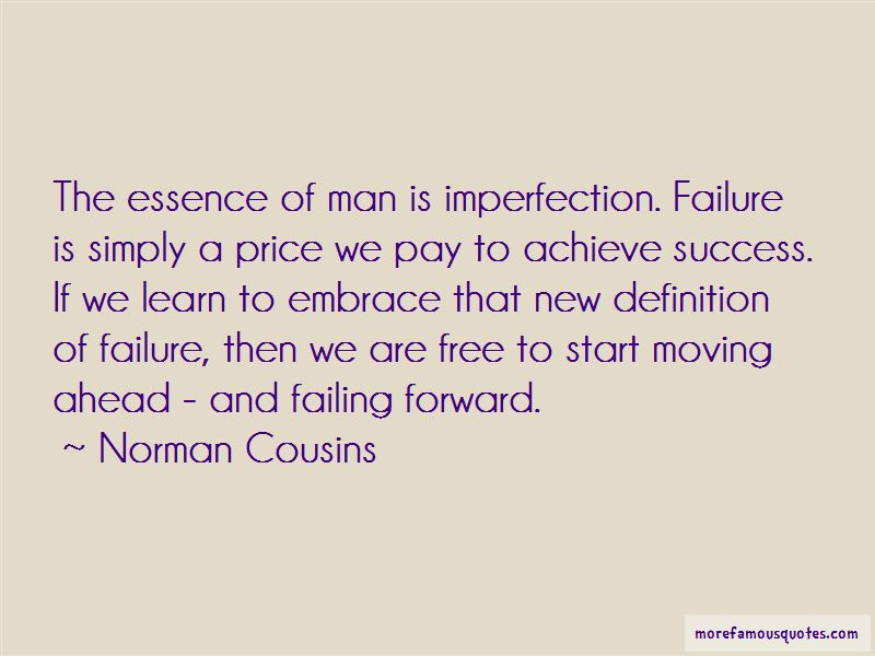 Quotes About Failing Forward