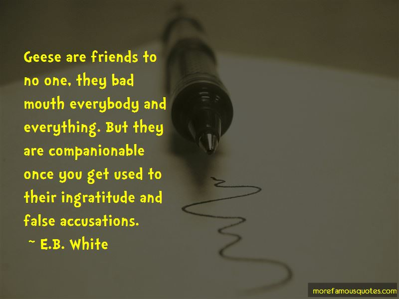 False Accusations Quotes Pictures 3