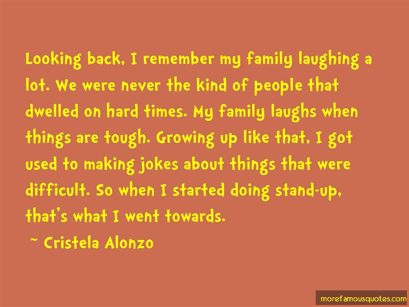 Quotes About Family And Hard Times Top 28 Family And Hard Times