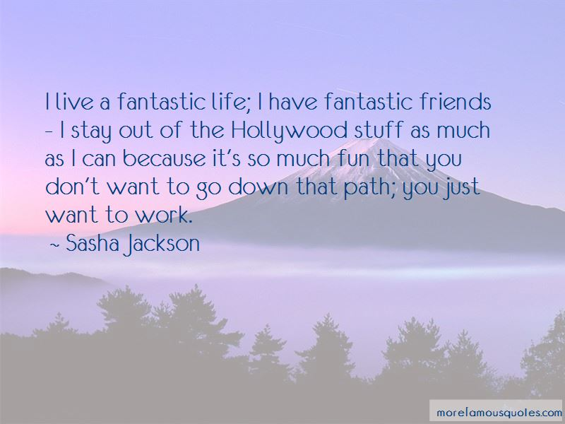 Quotes About Fantastic Friends