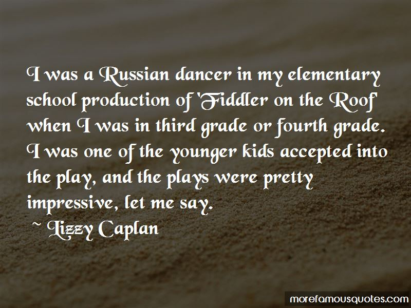 Fiddler On The Roof Quotes Pictures 4