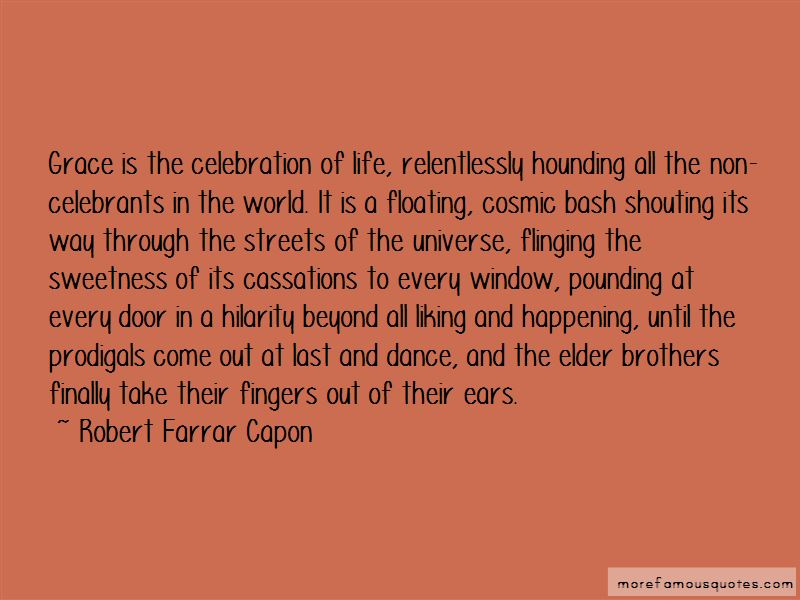 Quotes About Floating In Life