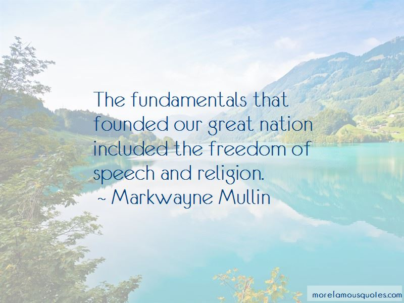 Quotes About Freedom Of Speech And Religion