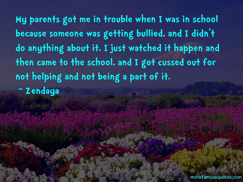Getting Bullied Quotes Pictures 3