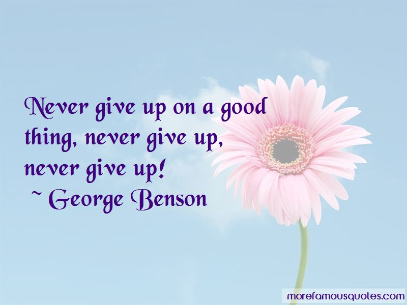 Give Up Never Quotes Pictures 2