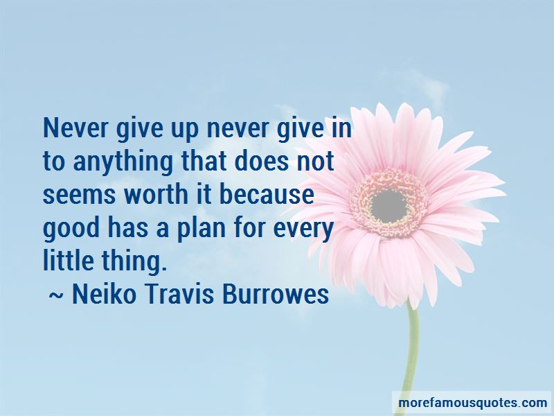 Quotes About Give Up Never