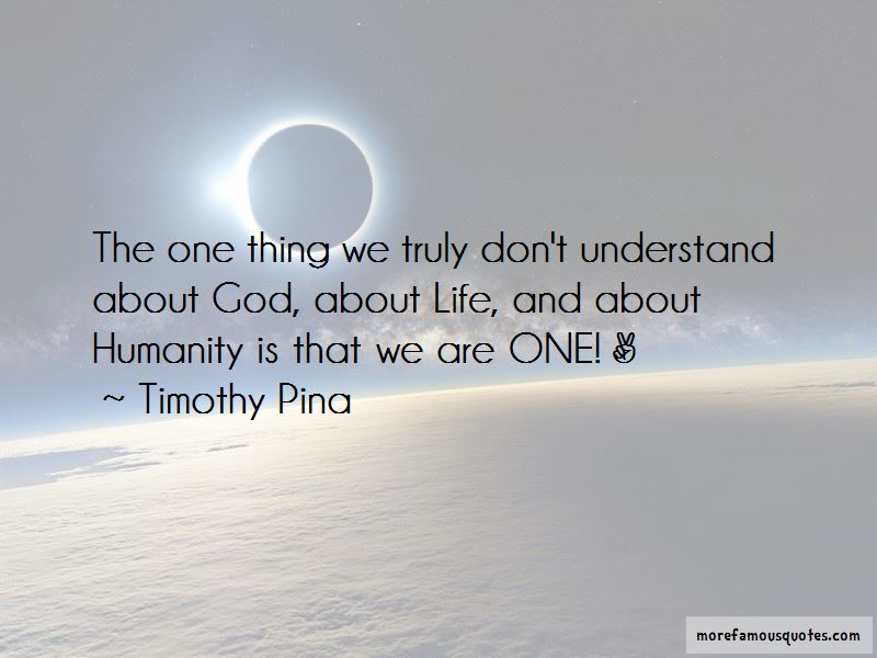 Quotes About God About Life