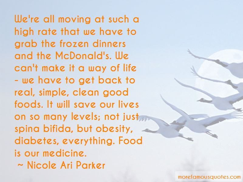 Good Foods Quotes Pictures 2