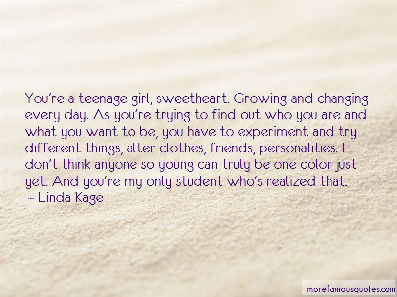 Growing Up And Friends Changing Quotes Pictures 2
