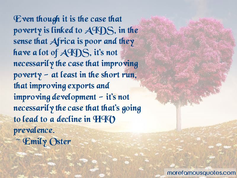 Quotes About Hiv Aids In Africa