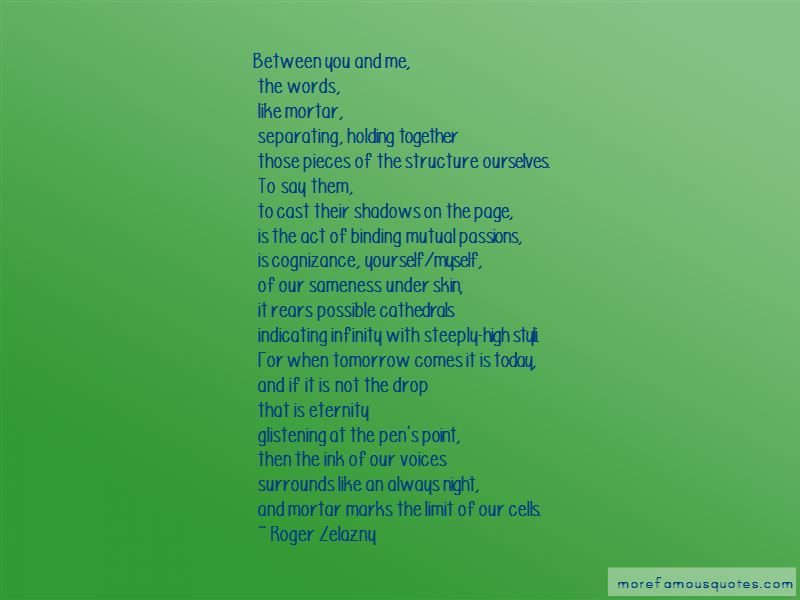 Holding Yourself Together Quotes Pictures 4