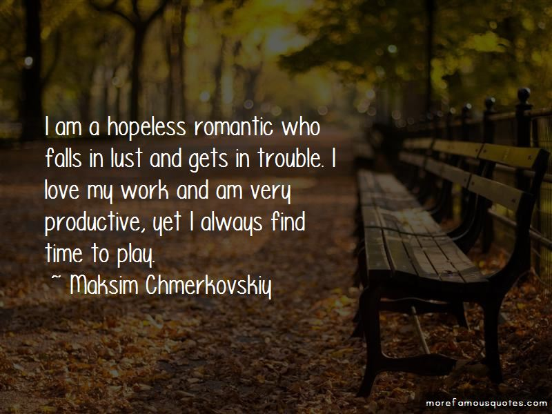 Hopeless Romantic Quotes Pictures 4