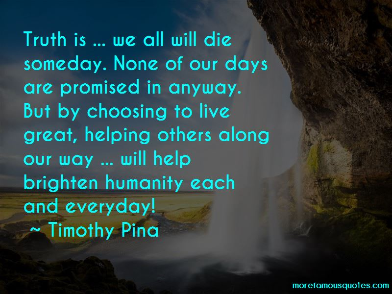 Humanity And Helping Others Quotes Pictures 4