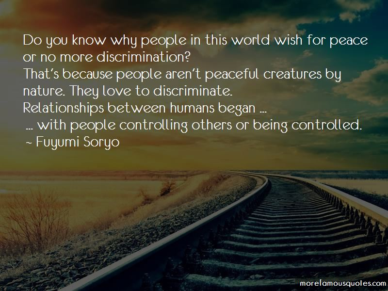 Quotes About Humans And Love