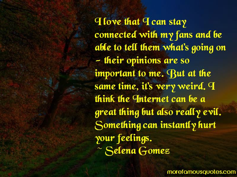 Quotes About Hurt Feelings Of Love