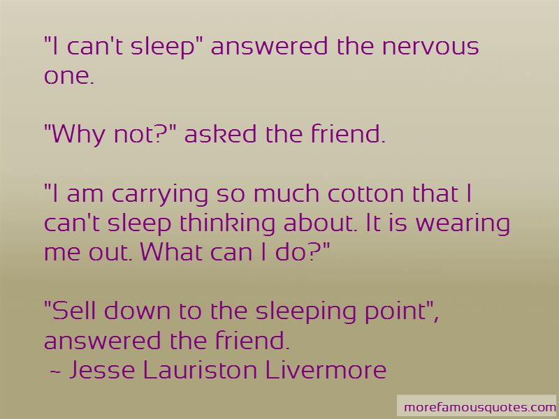 jesse lauriston livermore