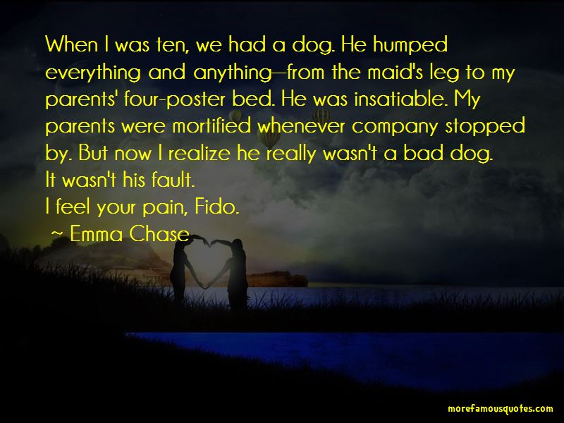 I Feel Your Pain Quotes Pictures 4