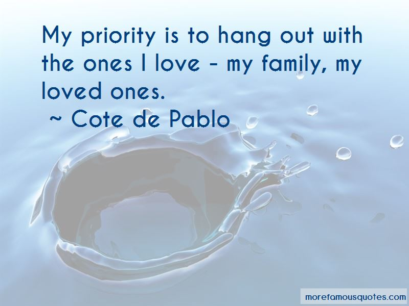 I Love My Family Quotes Pictures 2
