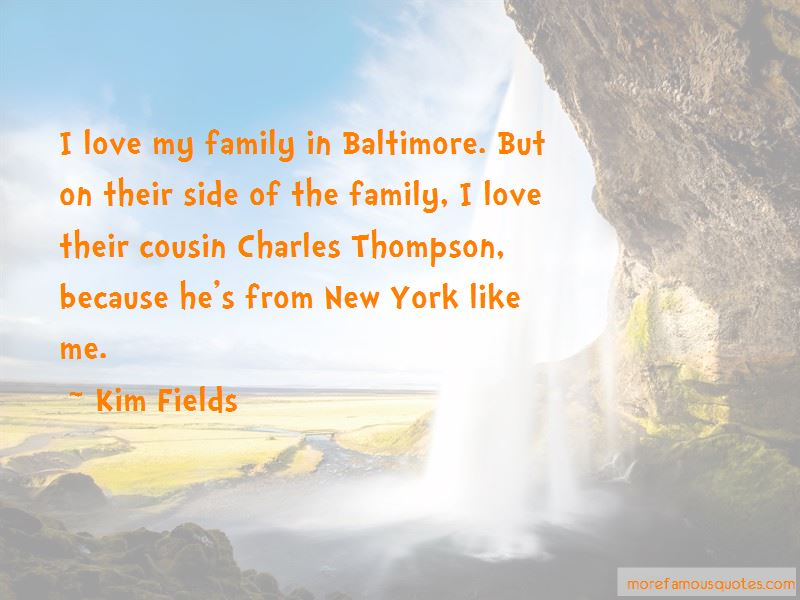 I Love My Family Quotes Pictures 3