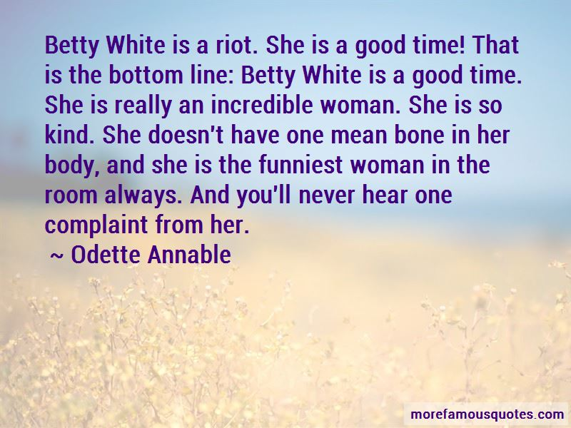 Quotes About Incredible Woman