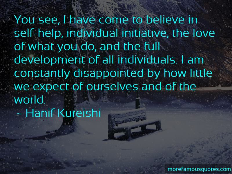 Individual Initiative Quotes Pictures 4