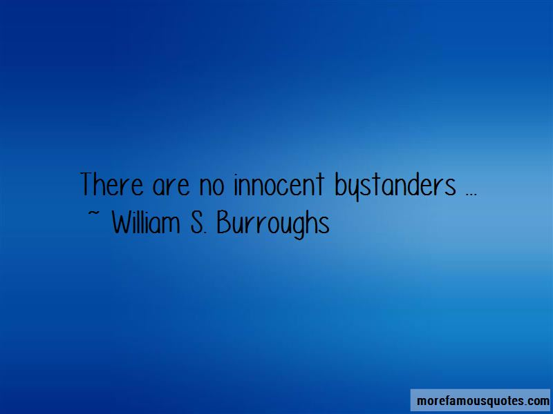 Innocent Bystanders Quotes Pictures 4