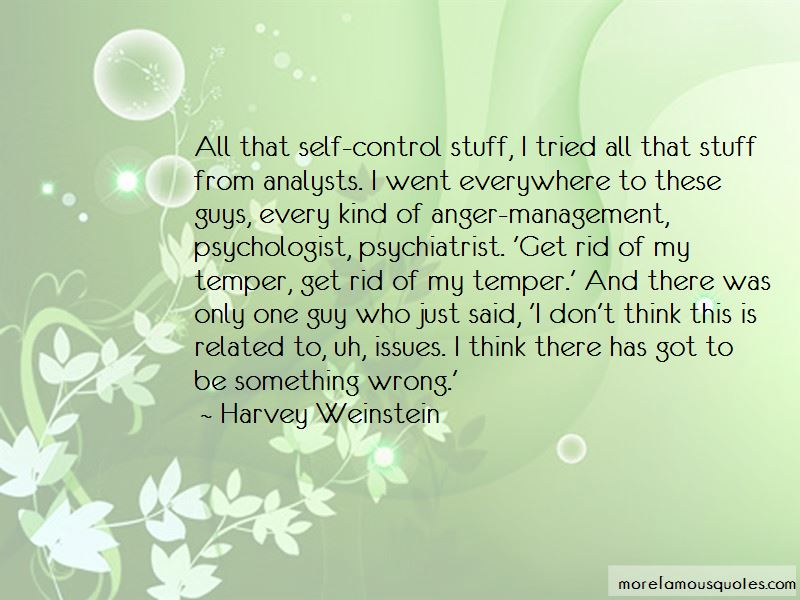 Quotes About Issues Management