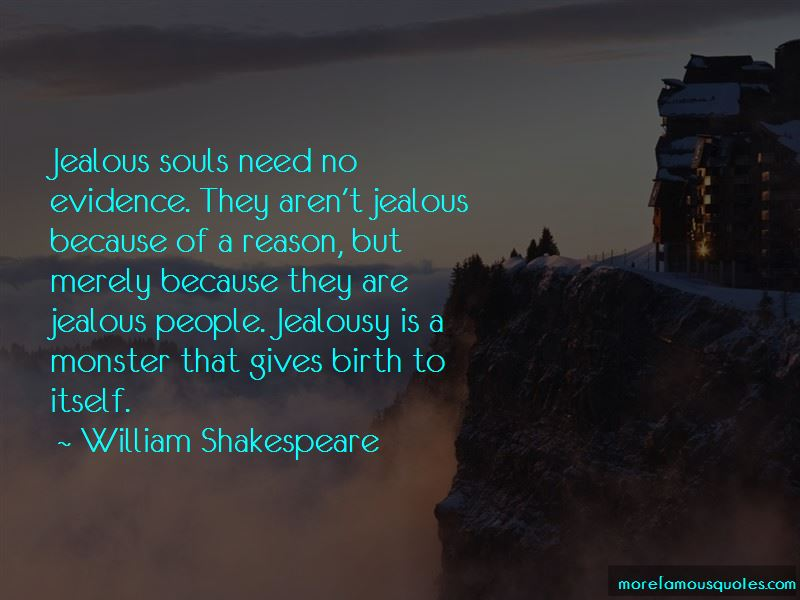 Jealous People Quotes Pictures 4