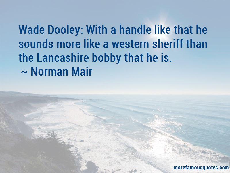 Quotes About Lancashire