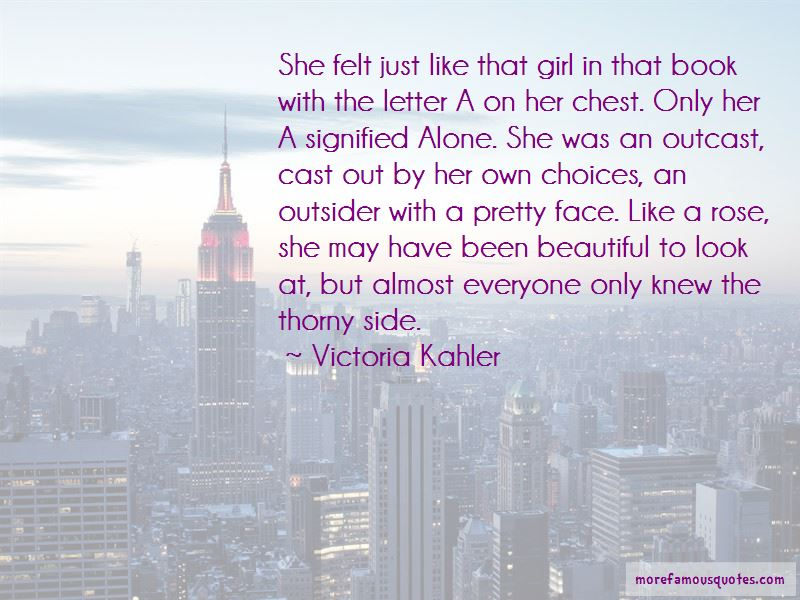 Letter A Quotes Pictures 4