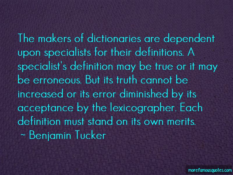 Lexicographer Quotes Pictures 2