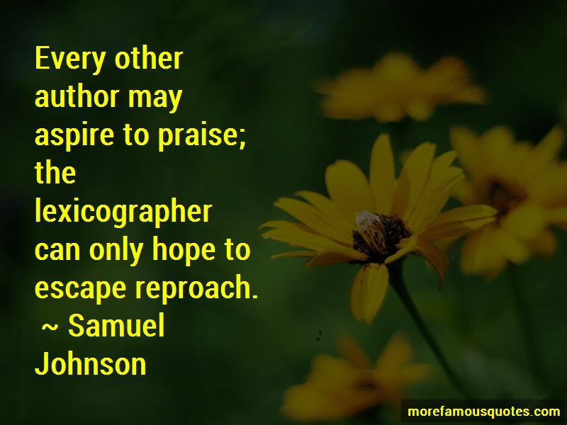 Lexicographer Quotes Pictures 3