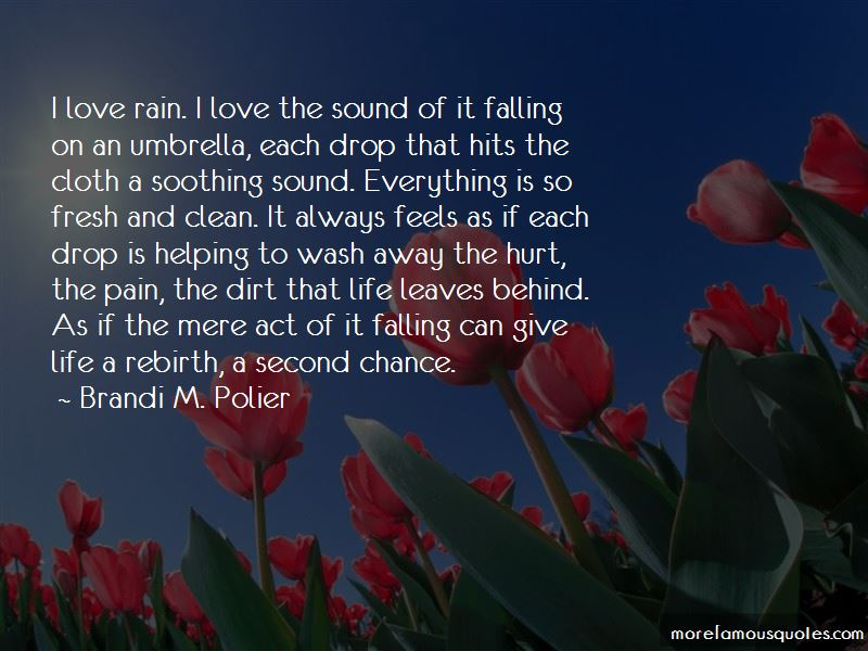 Quotes About Life And Falling Leaves