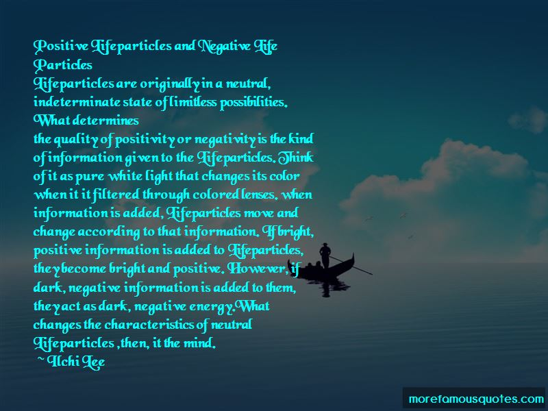 Quotes About Limitless Possibilities