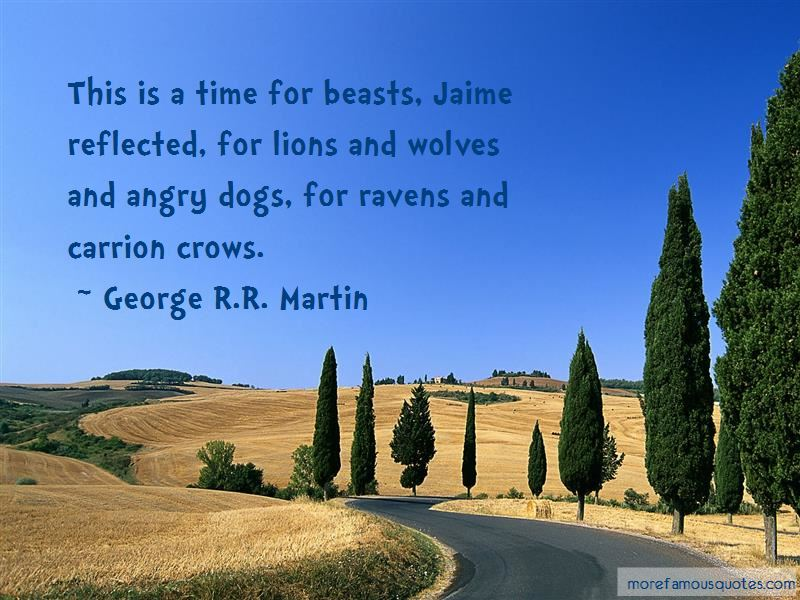 Lions And Wolves Quotes Pictures 3