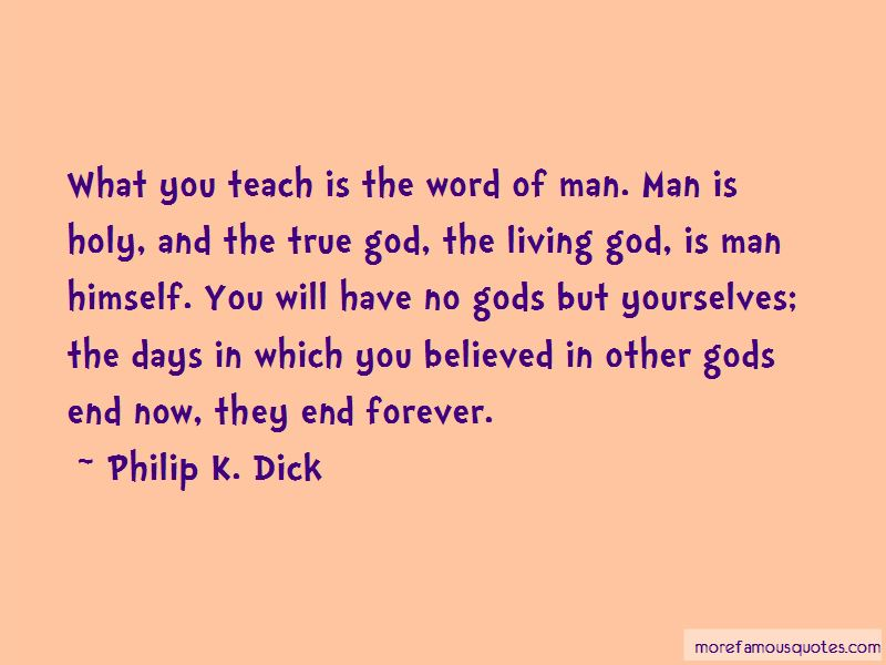 Living God's Word Quotes Pictures 3