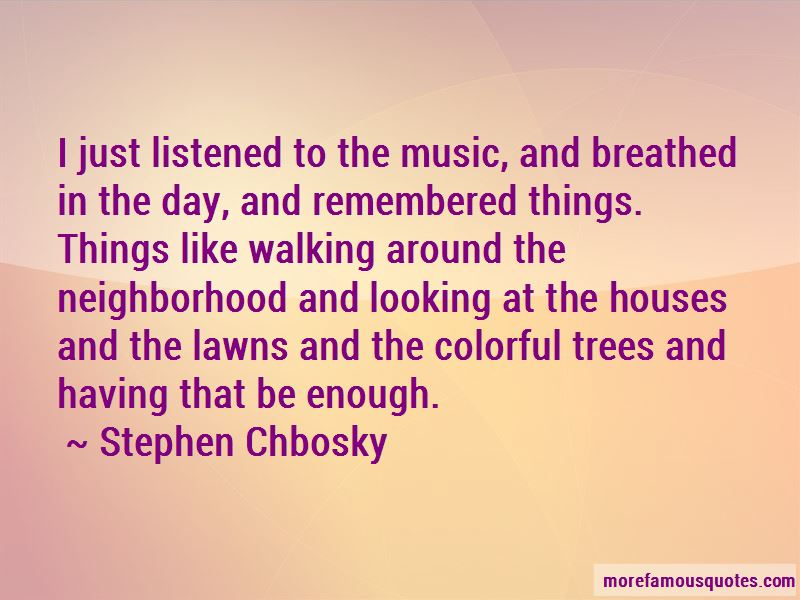 Looking Up At Trees Quotes Pictures 4