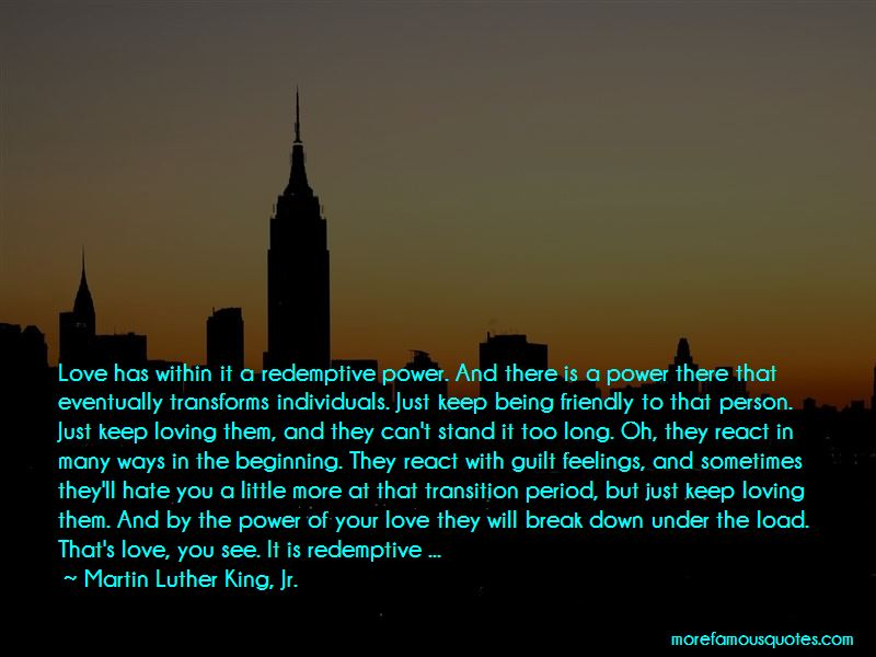 Quotes About Loving The Person You Hate