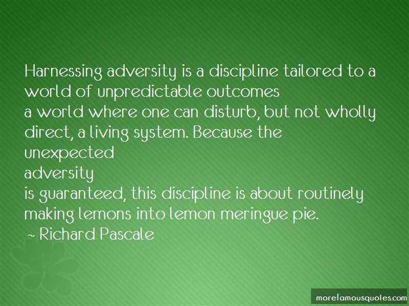 Quotes About Meringue
