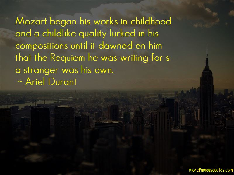 Mozart Requiem Quotes Pictures 4