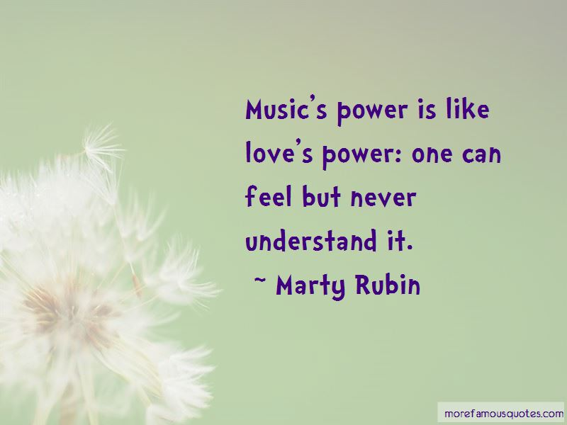Music's Power Quotes Pictures 2