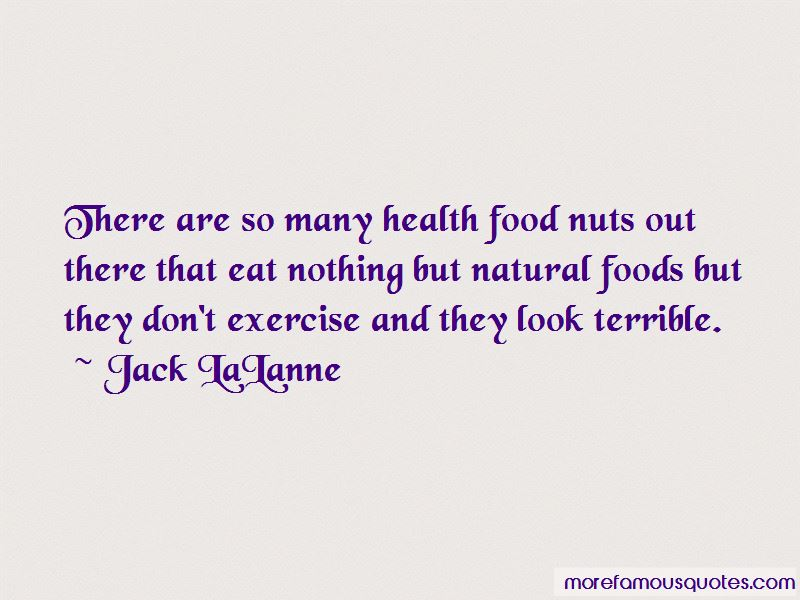 Natural Foods Quotes Pictures 3