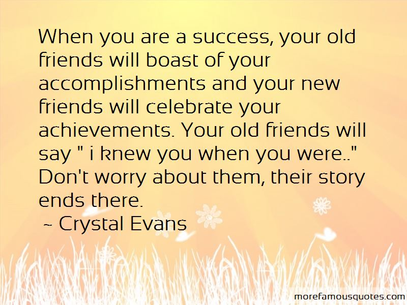 New Friends And Old Quotes Pictures 2