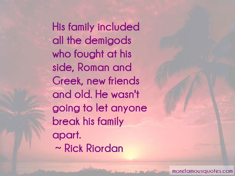 Quotes About New Friends And Old
