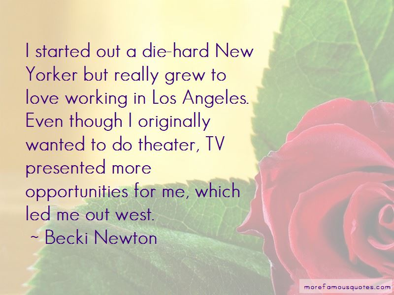 Quotes About New Love Opportunities