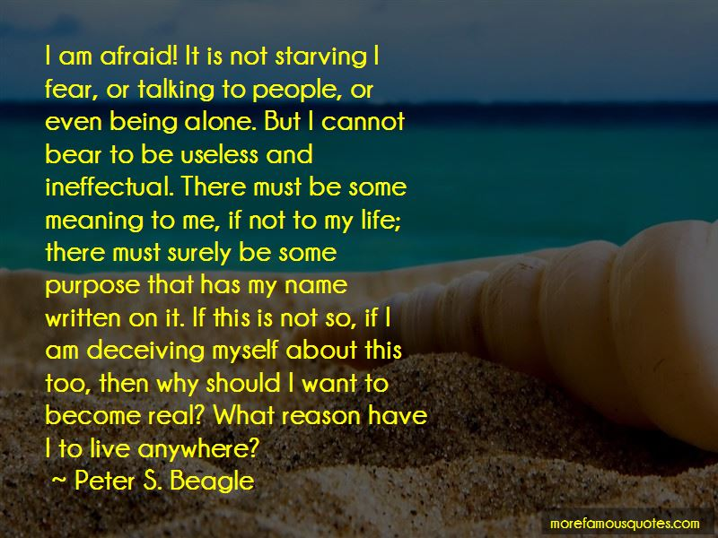 Not Afraid Of Being Alone Quotes Pictures 3