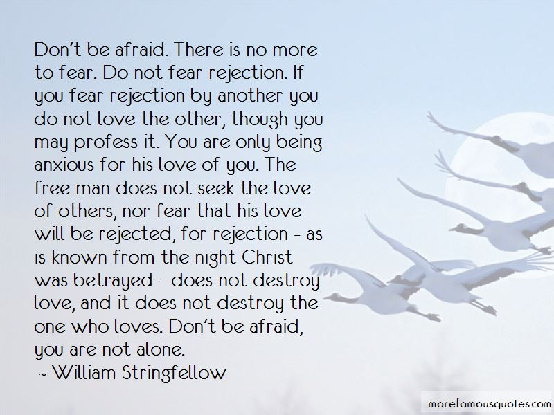 Quotes About Not Afraid Of Being Alone