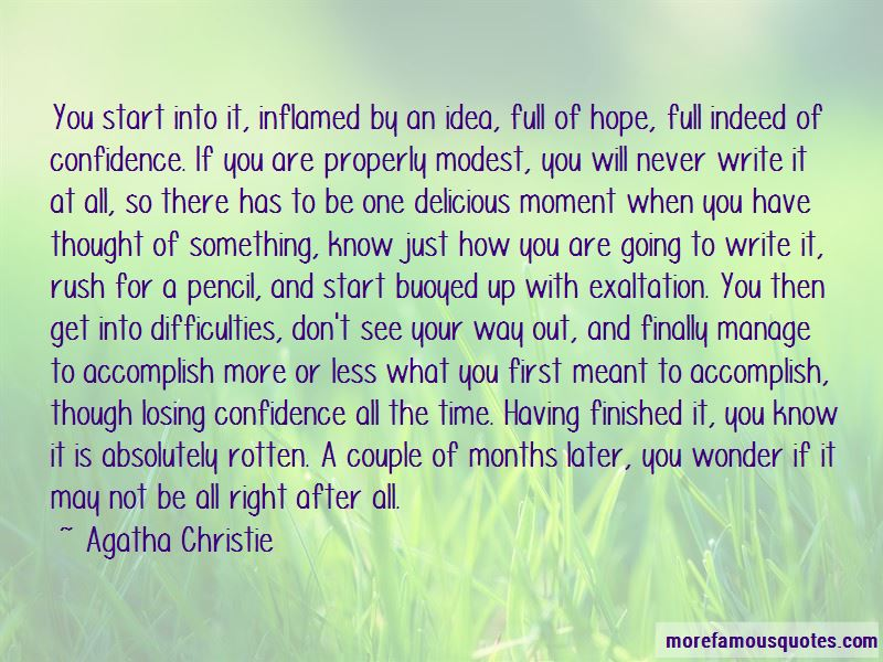Not Losing Hope Quotes Pictures 2